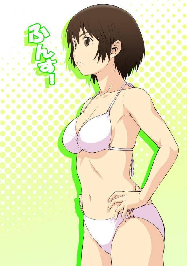 【よつばと!】綾瀬風香のエロ画像【42】