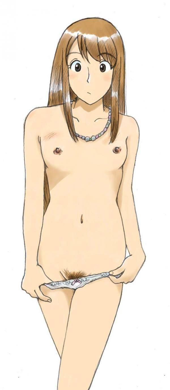 【よつばと!】綾瀬あさぎ&虎子のエロ画像【6】