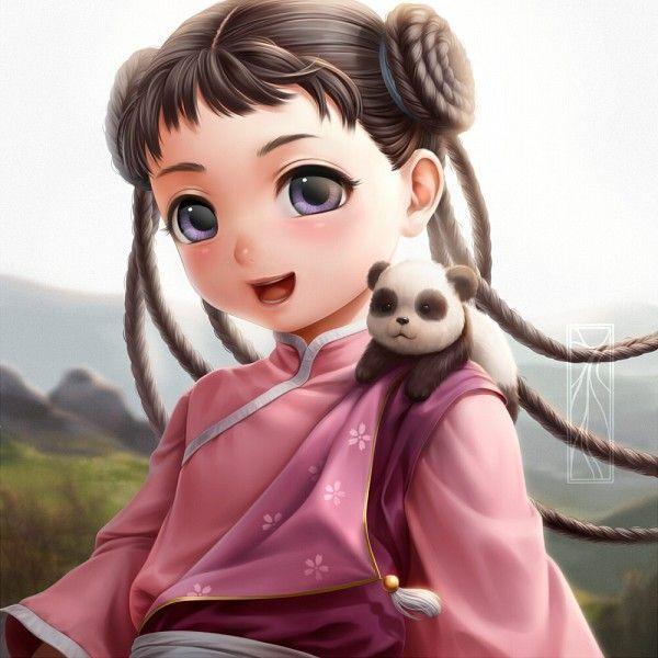 【鋼の錬金術師】メイ・チャンのエロ画像【15】