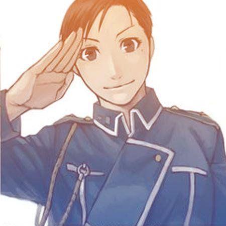 【鋼の錬金術師】マリア・ロス少尉&シェスカのエロ画像【16】