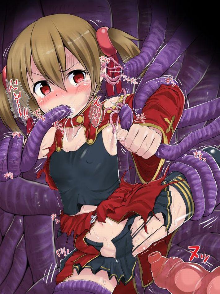 【SAO】シリカ・綾野珪子(あやのけいこ)のエロ画像【ソードアート・オンライン】【1】