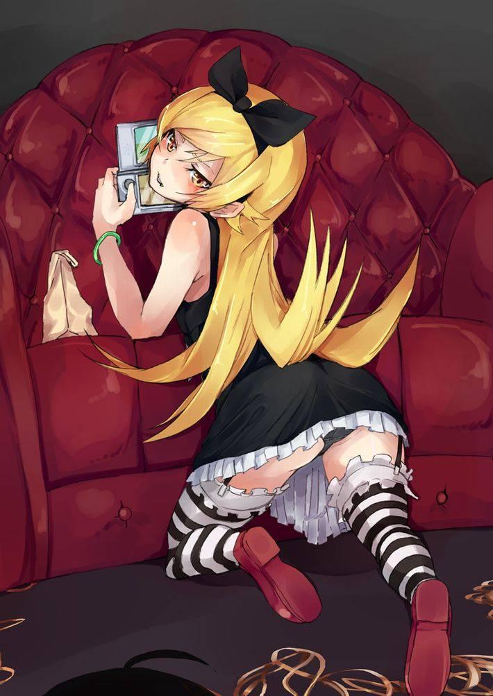 【11月17日】3DSでゲームしてる女の子達の二次画像【ポケットモンスターUSM発売】【23】