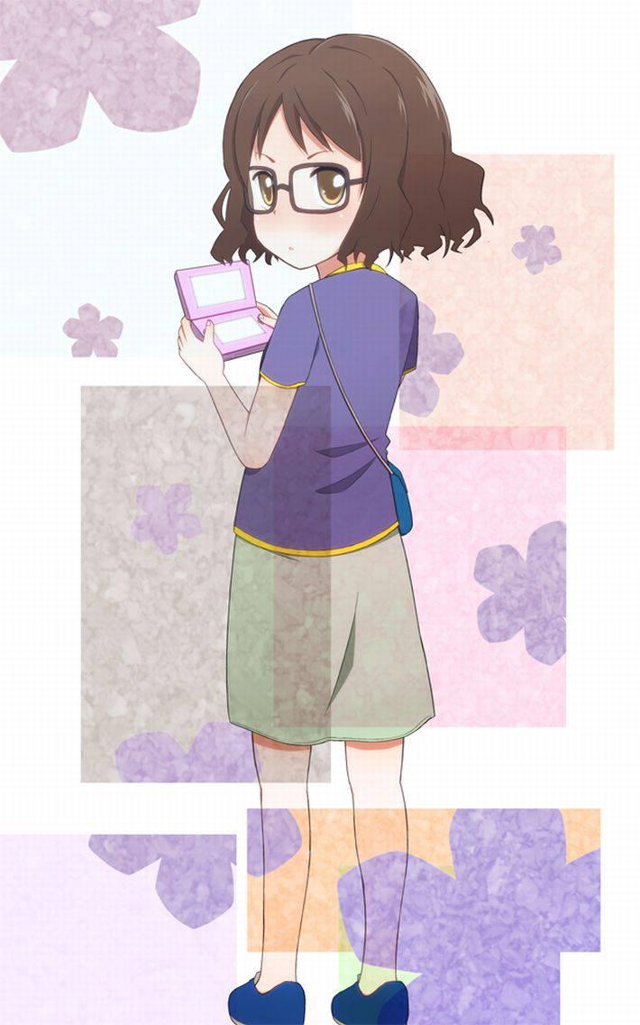 【11月17日】3DSでゲームしてる女の子達の二次画像【ポケットモンスターUSM発売】【27】