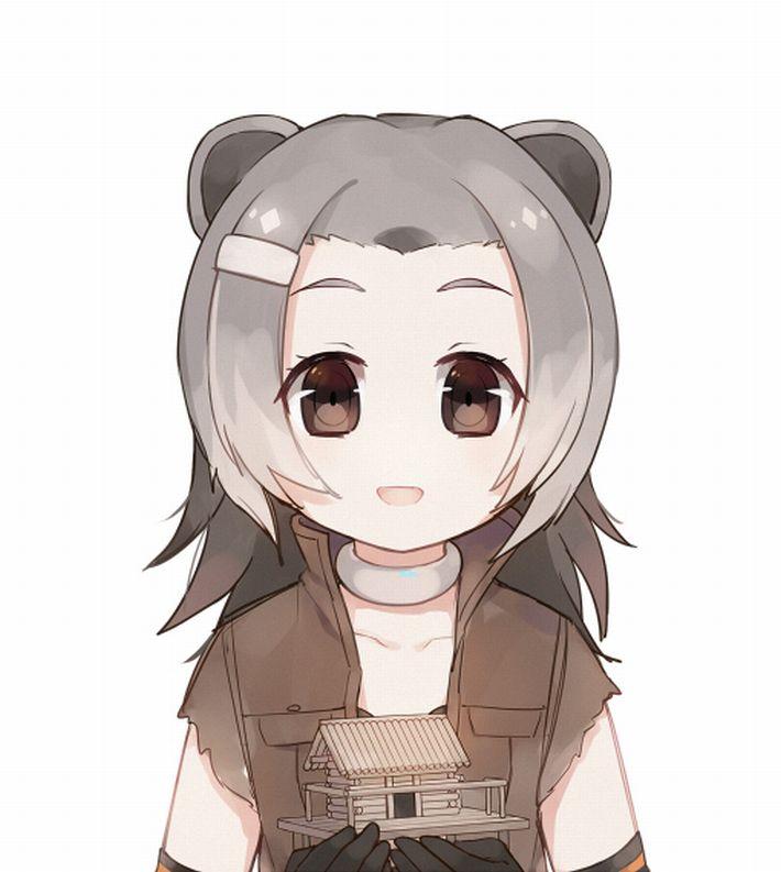 【けものフレンズ】アメリカビーバー(american beaver)のエロ画像【けもフレ】【31】