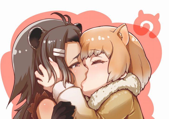 【けものフレンズ】オグロプレーリードッグ(black-tailed prairie dog)のエロ画像【けもフレ】【50】