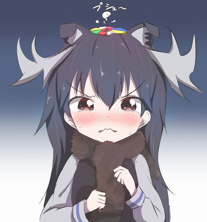 【けものフレンズ】ヘラジカ(moose)のエロ画像【けもフレ】【9】