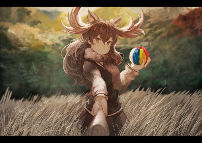 【けものフレンズ】ヘラジカ(moose)のエロ画像【けもフレ】【37】