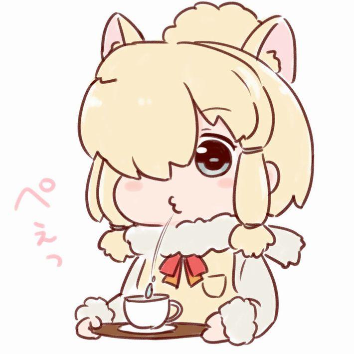 【けものフレンズ】アルパカ・スリ(alpaca suri)のエロ画像【けもフレ】【20】