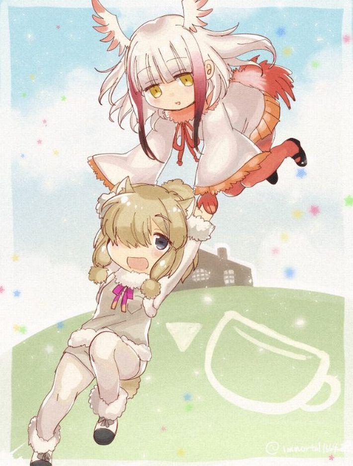 【けものフレンズ】アルパカ・スリ(alpaca suri)のエロ画像【けもフレ】【33】