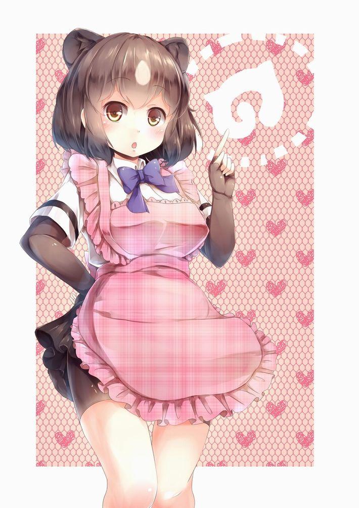 【けものフレンズ】ヒグマ(brown bear)のエロ画像【けもフレ】【14】
