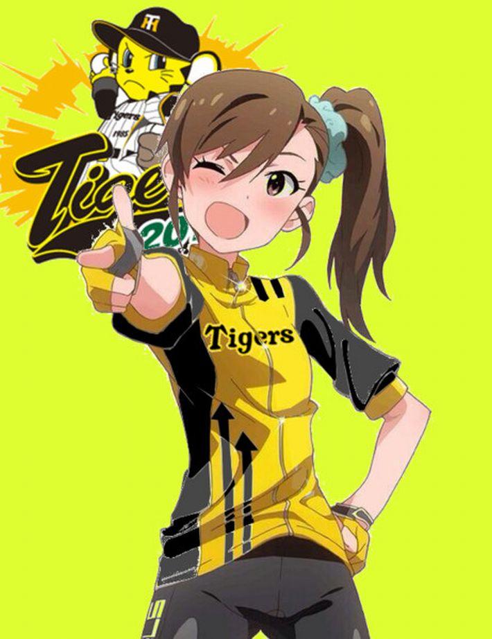【やきうのお姉ちゃん】野球が大好きな女の子達(カープ女子多め)の二次エロ画像【25】