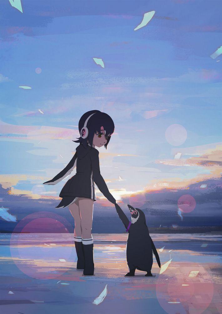 【けものフレンズ】フンボルトペンギン(humboldt penguin)のエロ画像【けもフレ】【10】