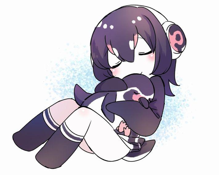 【けものフレンズ】フンボルトペンギン(humboldt penguin)のエロ画像【けもフレ】【25】