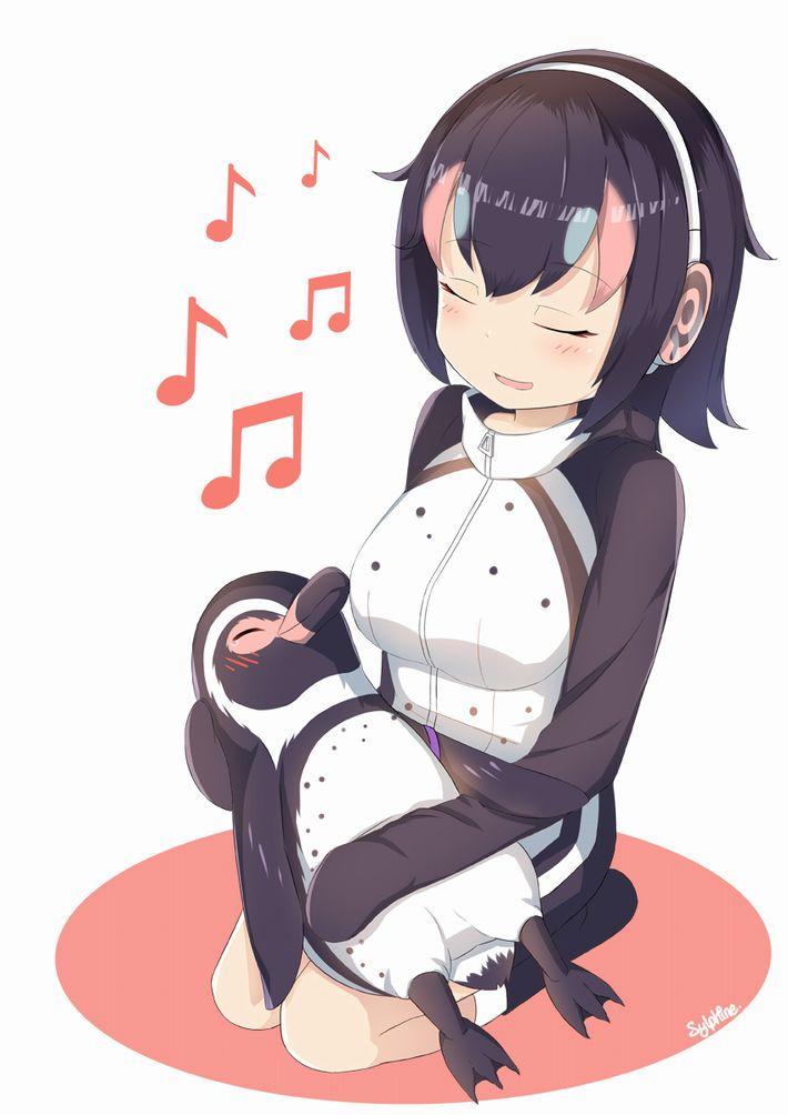 【けものフレンズ】フンボルトペンギン(humboldt penguin)のエロ画像【けもフレ】【35】