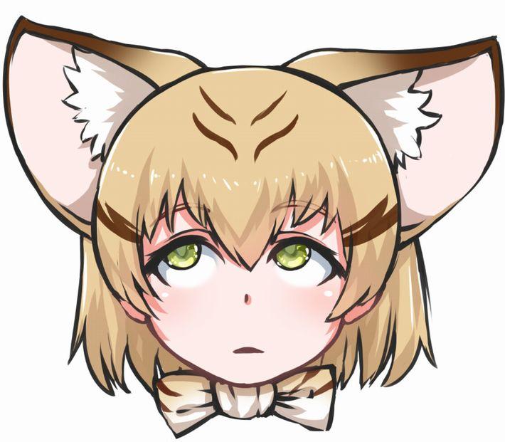【けものフレンズ】スナネコ(sand cat)のエロ画像【けもフレ】【26】