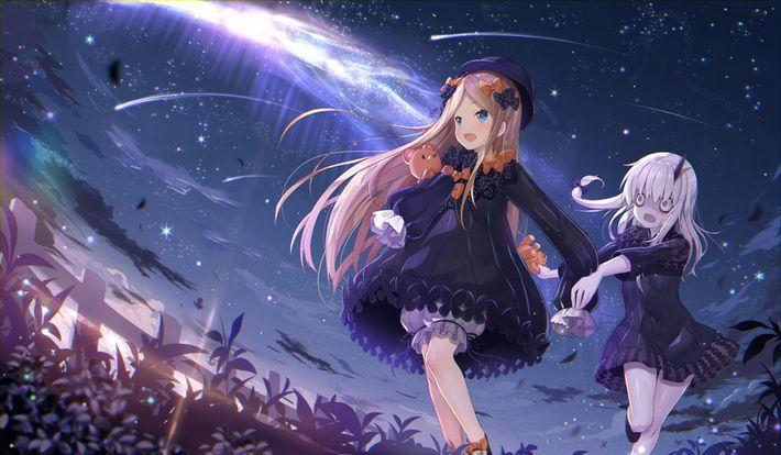 【Fate/Grand Order】 ラヴィニア・ウェイトリーのエロ画像【40】