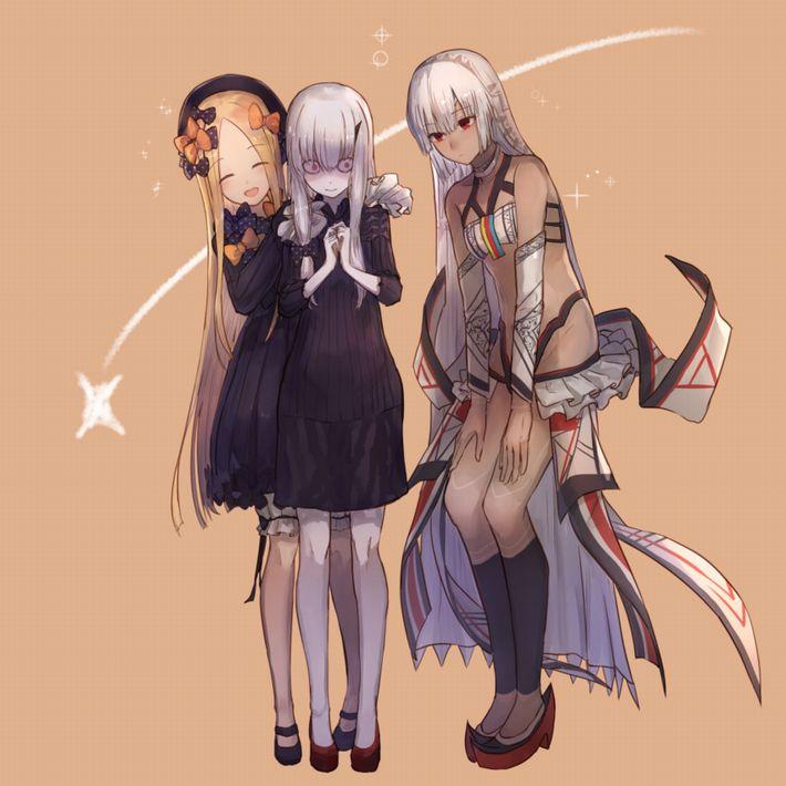 【Fate/Grand Order】 ラヴィニア・ウェイトリーのエロ画像【41】