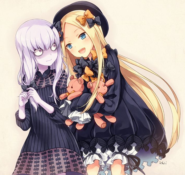 【Fate/Grand Order】 ラヴィニア・ウェイトリーのエロ画像【44】