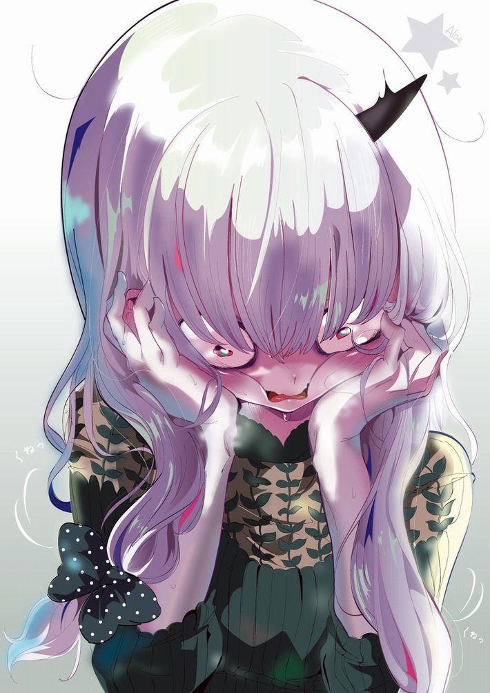 【Fate/Grand Order】 ラヴィニア・ウェイトリーのエロ画像【45】