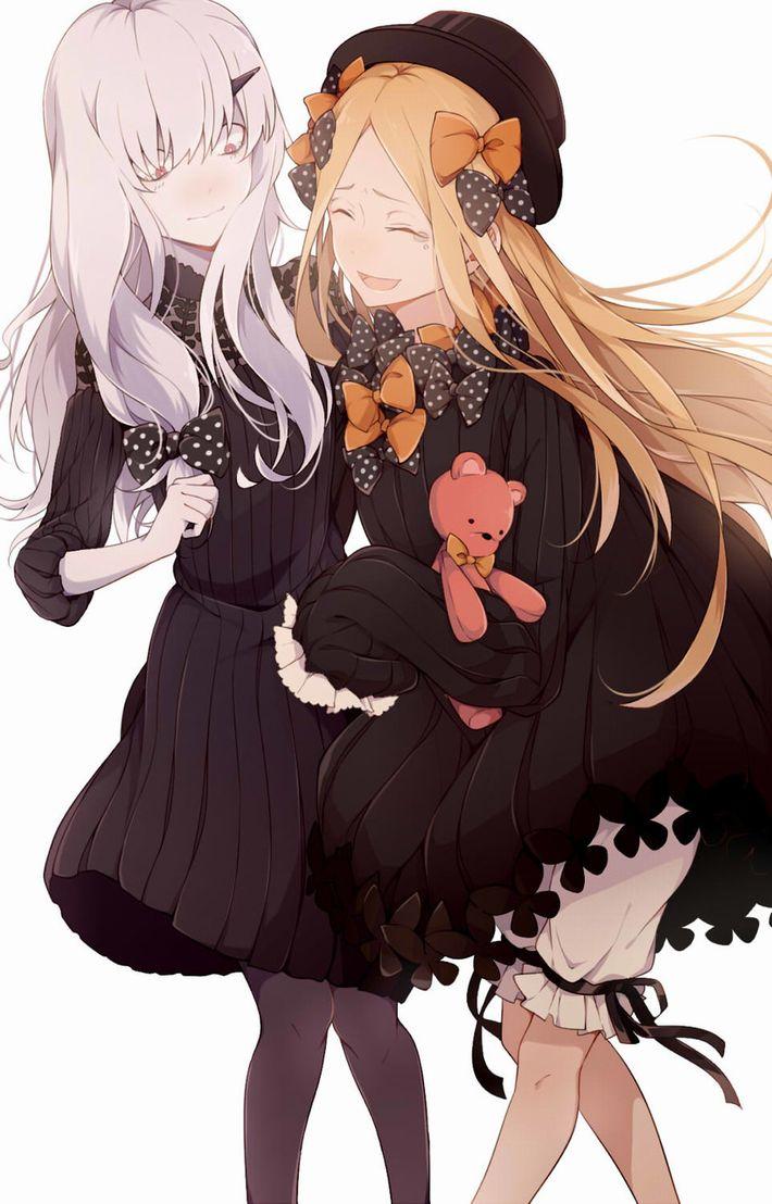 【Fate/Grand Order】 ラヴィニア・ウェイトリーのエロ画像【50】