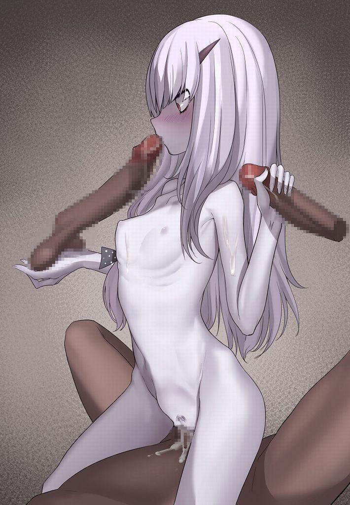 【Fate/Grand Order】 ラヴィニア・ウェイトリーのエロ画像【54】