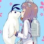 【艦隊これくしょん】雪風の二次エロ画像