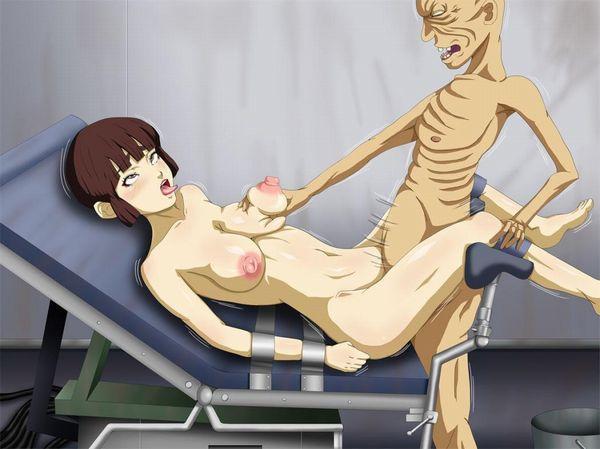 【真・女神転生IV FINAL発売記念】女神転生のエロ画像【12】