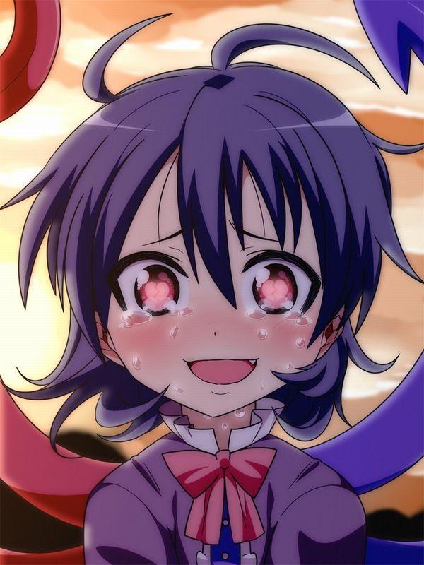 【どうしたの?】泣いてる女の子の二次画像【13】