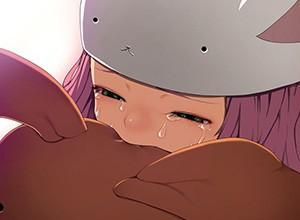 【どうしたの?】泣いてる女の子の二次画像