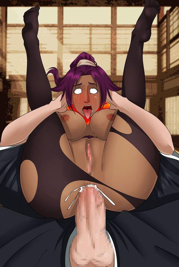 2016/04/22/b【肉食系】褐色女子って性欲旺盛なイメージがあるよね?って二次エロ画像 【25】