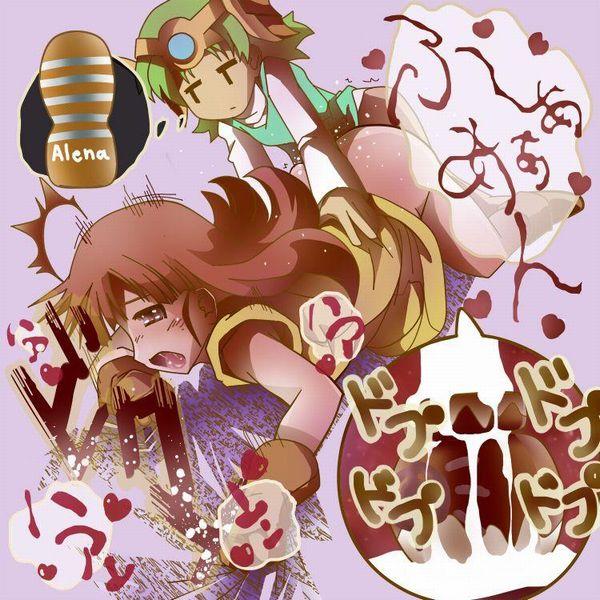 2016/04/22/b【ドラゴンクエストⅣ】見るからに脳筋なアリーナ姫のエロ画像 【20】