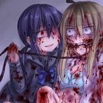 【百合?】同姓には容赦ない・・・女同士の拷問リョナ画像