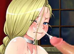 【デカ尻】お尻の大きな女の子達の二次エロ画像