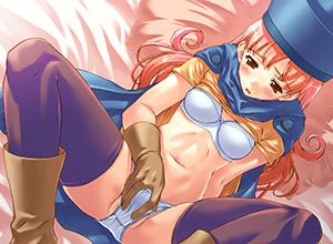 【ドラゴンクエストⅣ】見るからに脳筋なアリーナ姫のエロ画像