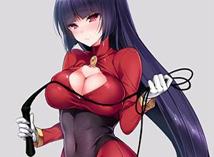 【ポケモンGO日本配信記念】ポケットモンスターナツメのエロ画像(赤緑ver)
