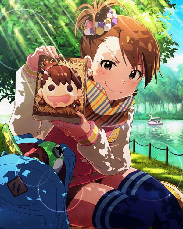 【アイドルマスター】双海亜美(ふたみあみ)のエロ画像【47】