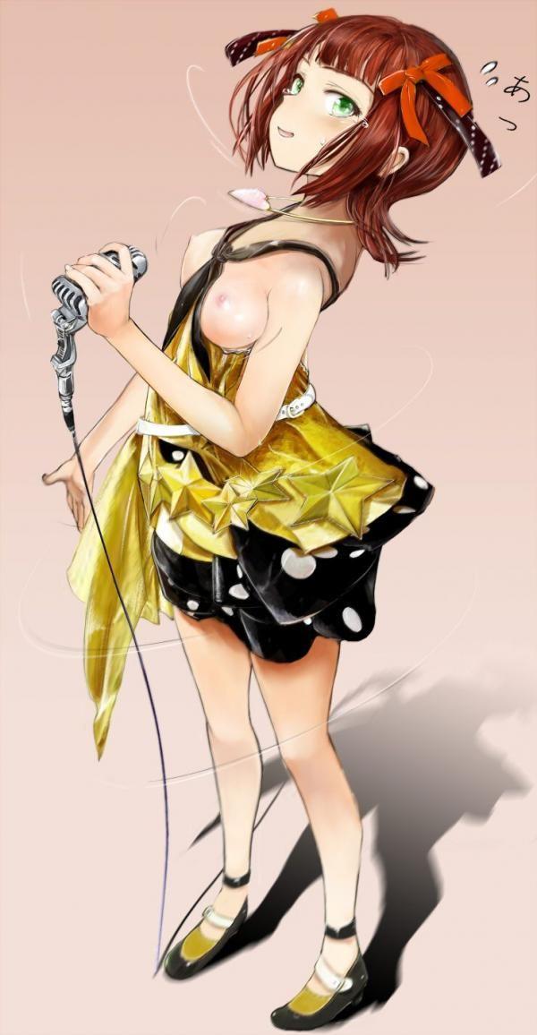 【アイドルマスター】天海春香(あまみはるか)のエロ画像【43】