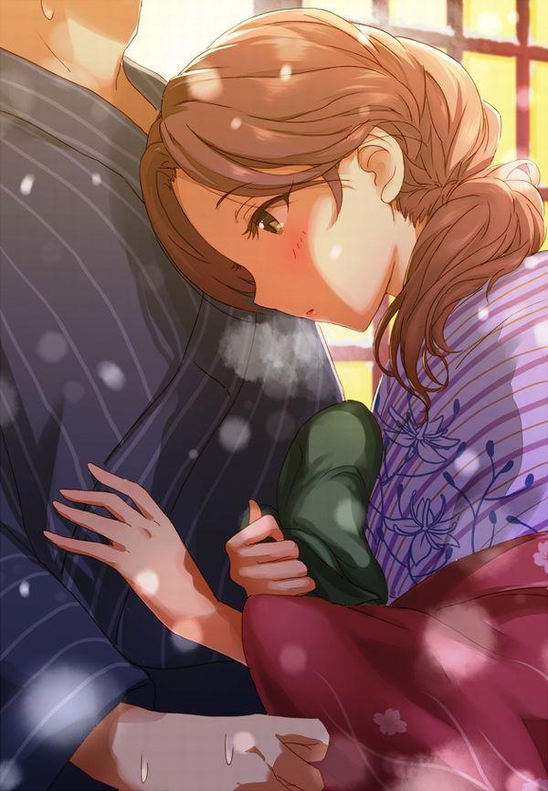【アイドルマスター】川島瑞樹(かわしまみずき)のエロ画像【40】