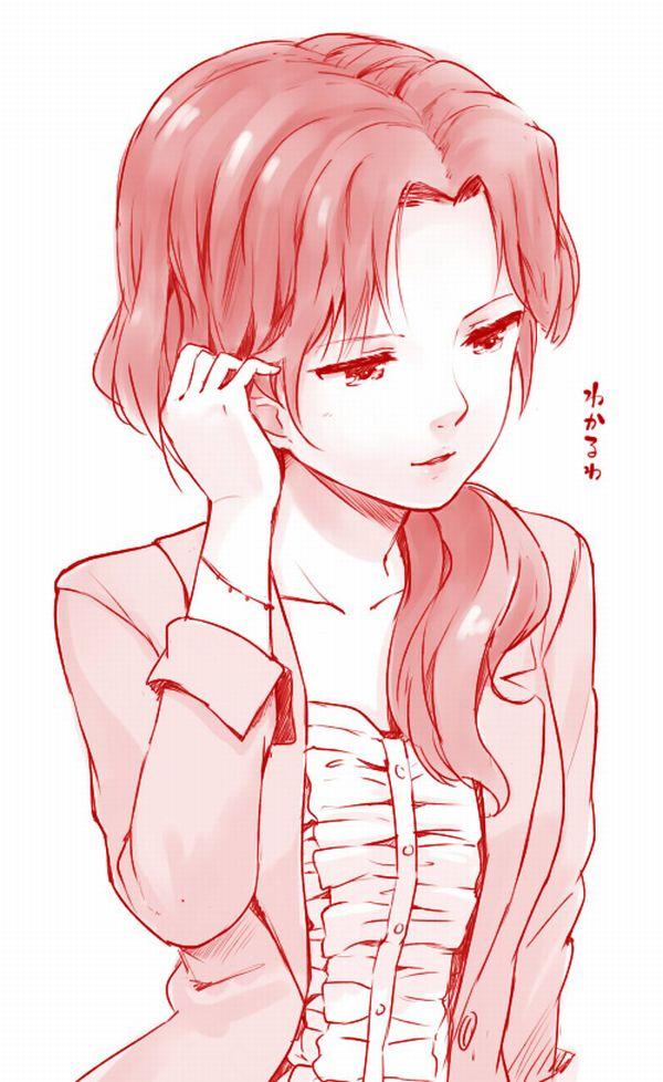 【アイドルマスター】川島瑞樹(かわしまみずき)のエロ画像【43】