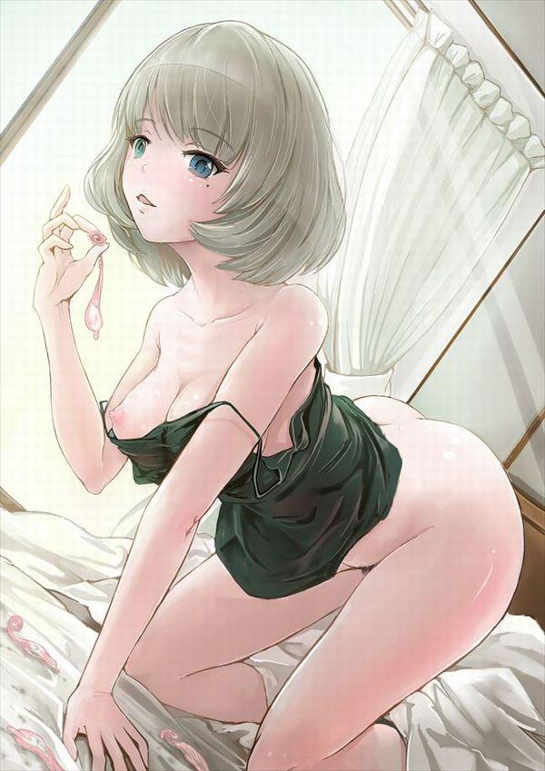 【アイドルマスター】高垣楓(たかがきかえで)のエロ画像【49】