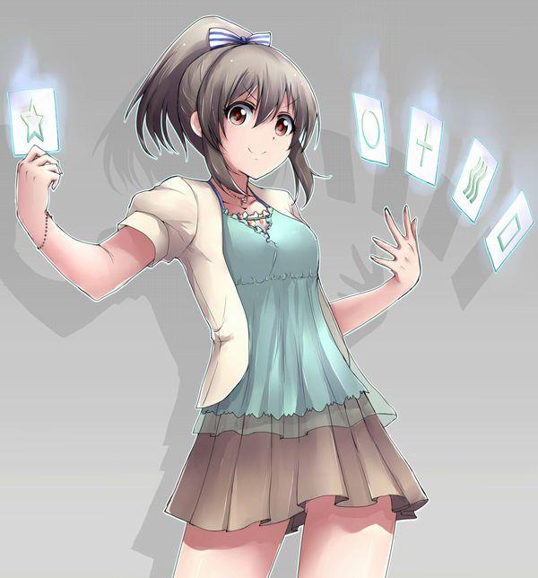 【アイドルマスター】堀裕子(ほりゆうこ)のエロ画像【14】