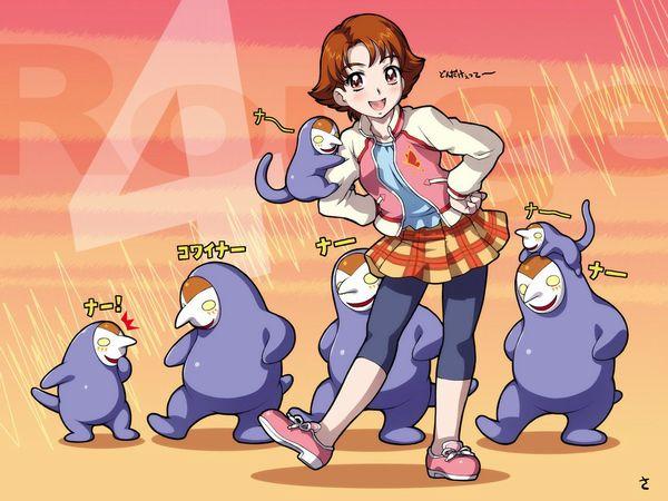 【Yes!プリキュア5】キュアルージュ・夏木りん(なつきりん)のエロ画像 【39】