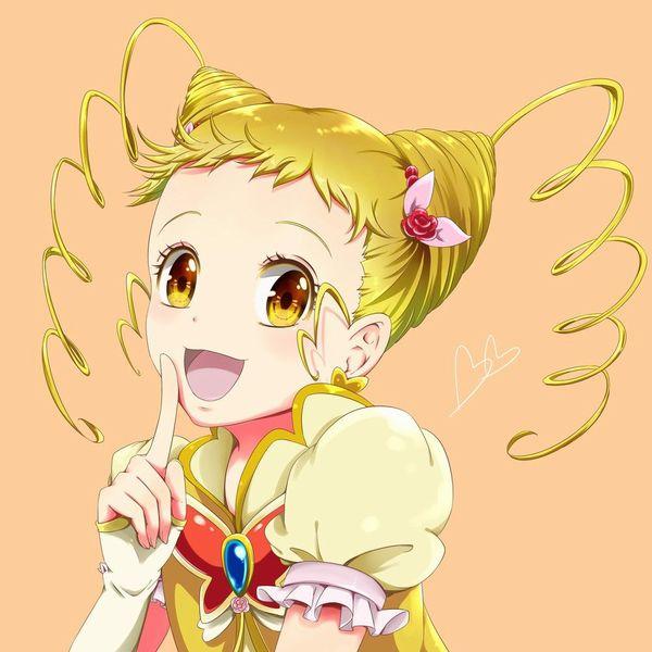 【Yes!プリキュア5】キュアレモネード・春日野うらら(かすがのうらら)のエロ画像 【26】