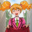 【フレッシュプリキュア!】キュアピーチ・桃園ラブ(ももぞのらぶ)のエロ画像