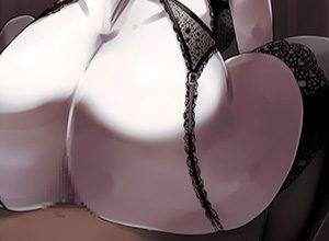 【今日はヤル気】ガーターベルト付けて戦闘態勢な女子とセックスしてる二次エロ画像