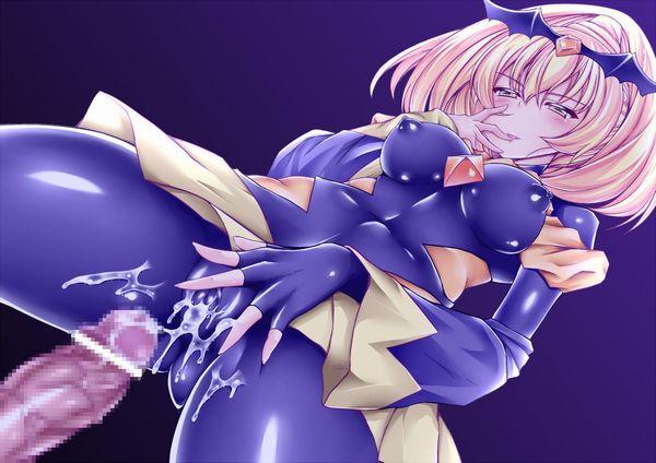 【スマイルプリキュア!】バッドエンドプリキュアのエロ画像 【13】