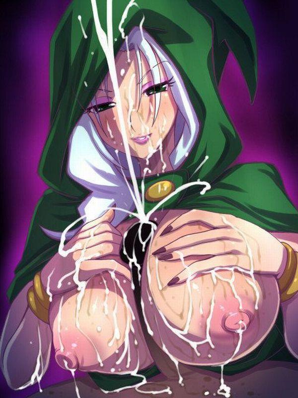 【スマイルプリキュア!】マジョリーナのエロ画像 【7】