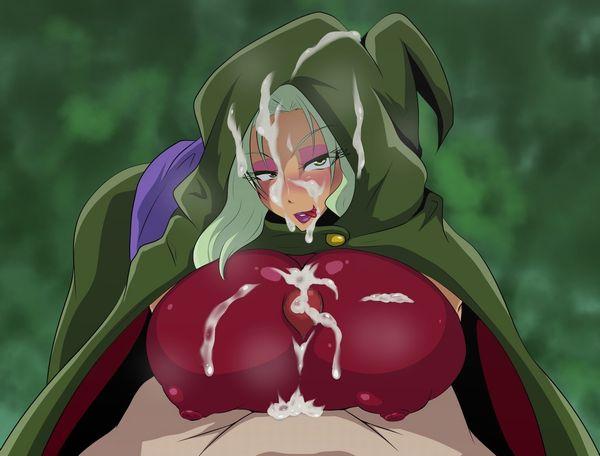 【スマイルプリキュア!】マジョリーナのエロ画像 【35】