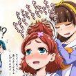 【Go!プリンセスプリキュア】キュアフローラ・春野はるか(はるのはるか)のエロ画像