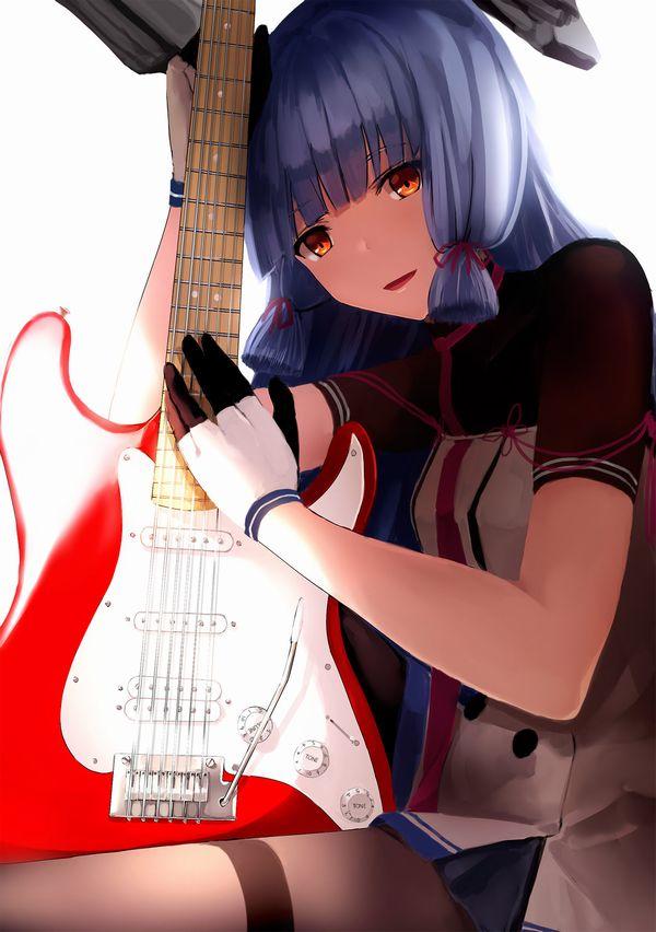 【ノリアキisリアル】ギターと女の子の二次画像 【37】